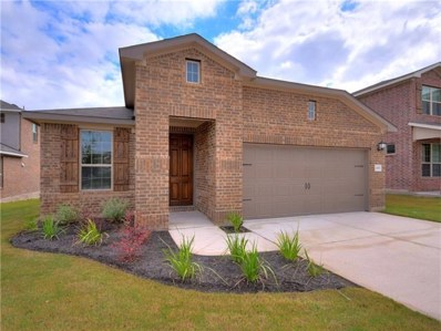 2452 Hat Bender Loop, Round Rock, TX 78664 - #: 6852800
