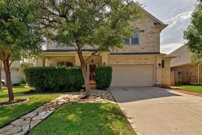 3909 Vallarta Lane, Round Rock, TX 78681 - #: 6859152