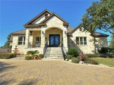 27501 Waterfall Hill Pkwy, Spicewood, TX 78669 - #: 6863459