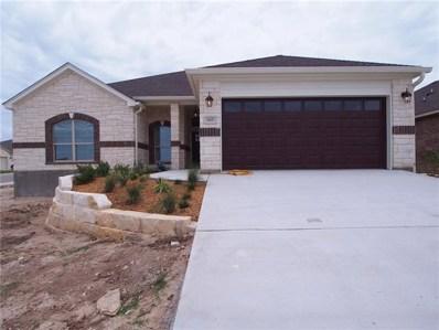 420 Western Sky Trl, Jarrell, TX 76537 - #: 6866012