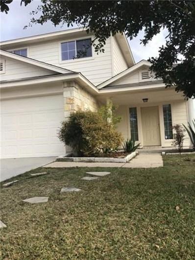 13313 John Tyler St, Manor, TX 78653 - MLS##: 6868559
