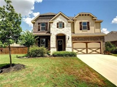 3316 Grail Hollows Rd, Pflugerville, TX 78660 - MLS##: 6868953