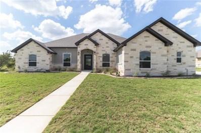 1101 Somerset Meadow Way, Georgetown, TX 78633 - MLS##: 6870654
