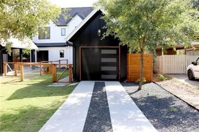 3103 Fontana Dr UNIT A, Austin, TX 78704 - MLS##: 6877483