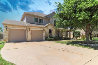 2108 Aaron Ross Way, Round Rock, TX 78665 - MLS##: 6877838