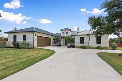 101 Honey Rock Blvd, Burnet, TX 78611 - MLS##: 6880620