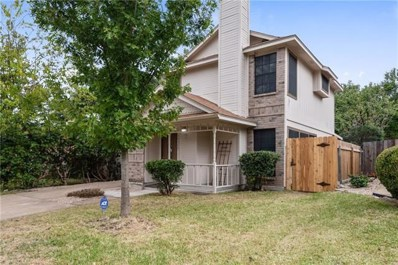 14444 Robert I Walker, Austin, TX 78728 - MLS##: 6886067