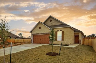1805 Dragonfly Loop, Bastrop, TX 78602 - MLS##: 6886160