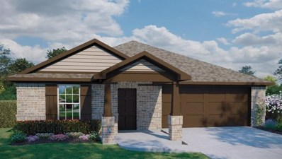 112 Craft St, Hutto, TX 78634 - MLS##: 6896279