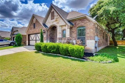 1002 Boxwood Loop, Georgetown, TX 78628 - MLS##: 6911639