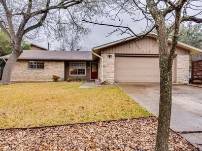 905 Floradale Dr, Austin, TX 78753 - MLS##: 6914388