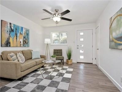 1300 Newning Ave UNIT 108, Austin, TX 78704 - #: 6917545