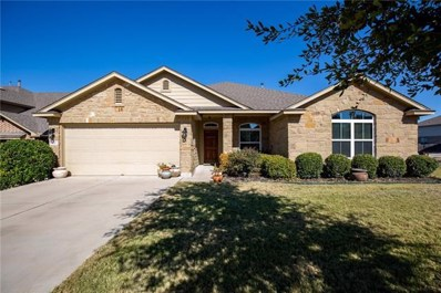 100 Tom Watson Cv, Round Rock, TX 78664 - MLS##: 6918024
