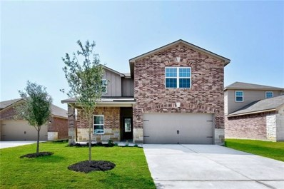 13732 Henry A. Wallace Ln, Manor, TX 78653 - #: 6931225