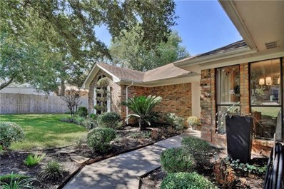 1336 Huntington Trl, Round Rock, TX 78664 - MLS##: 6933359