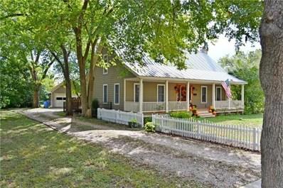 1705 Pecan St, Bastrop, TX 78602 - MLS##: 6939841