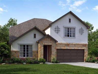 313 Windom Way, Georgetown, TX 78626 - MLS##: 6942430