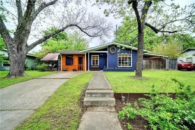 6309 Dorchester Dr, Austin, TX 78723 - MLS##: 6944846