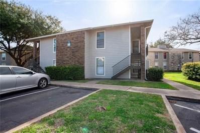 10616 Mellow Meadows Dr UNIT 9C, Austin, TX 78750 - MLS##: 6951846