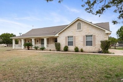 1855 County Road 262, Georgetown, TX 78633 - #: 6961147