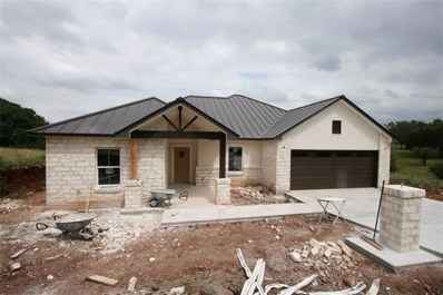 620 Broken Hills, Horseshoe Bay, TX 78657 - MLS##: 6963929