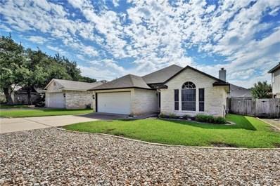 2214 Macaw Drive, Cedar Park, TX 78613 - #: 6968926