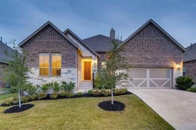 112 Lake Spring Cir, Georgetown, TX 78633 - MLS##: 6972683