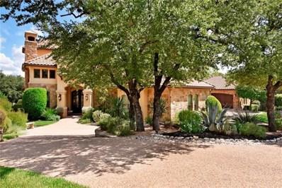 130 Escavera Cv, Austin, TX 78738 - MLS##: 6978314