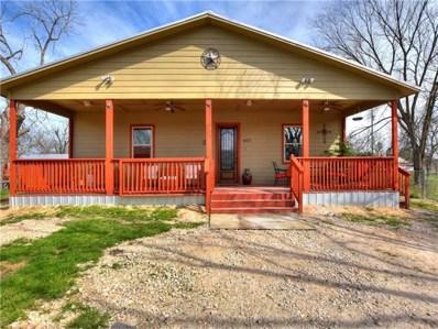 403 S Commerce, Granger, TX 76530 - #: 6980813