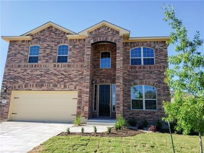 16913 John Michael Dr, Manor, TX 78653 - MLS##: 6981820