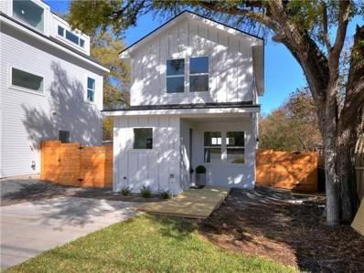 3100 Northeast Dr UNIT B, Austin, TX 78723 - MLS##: 6984813