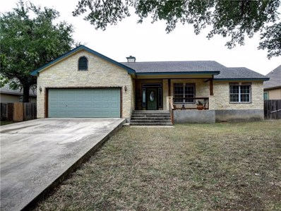 54 Ridgewood Cir, Wimberley, TX 78676 - MLS##: 6987614