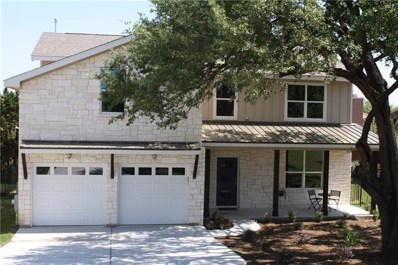 3001 Lawrence Drive, Austin, TX 78734 - #: 6988807
