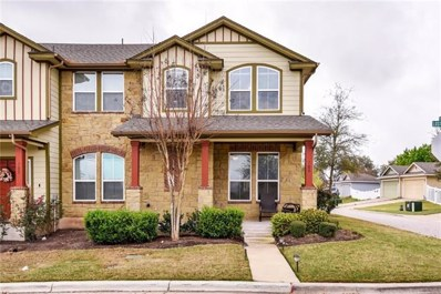 700 Lost Pines Ln, Cedar Park, TX 78613 - MLS##: 6990848