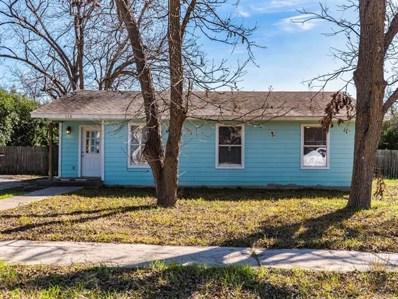 112 Smith Ln, San Marcos, TX 78666 - MLS##: 6994304