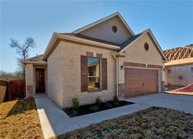 2471 Sunrise Rd UNIT 72, Round Rock, TX 78664 - #: 6997665