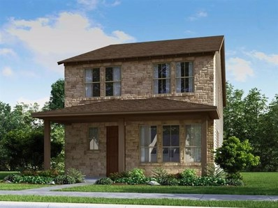 105 Mount Ord Ln, Dripping Springs, TX 78620 - MLS##: 7002965