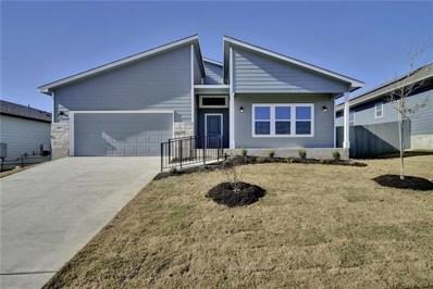 16416 Enamorado, Manor, TX 78653 - MLS##: 7012141