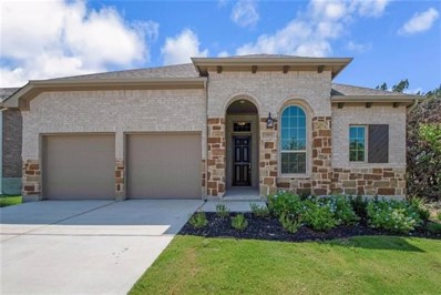 7905 Sunrise Ravine Pass, Lago Vista, TX 78645 - MLS##: 7012778