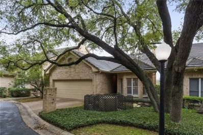 2203 Onion Creek Pkwy UNIT 11, Austin, TX 78747 - MLS##: 7013847