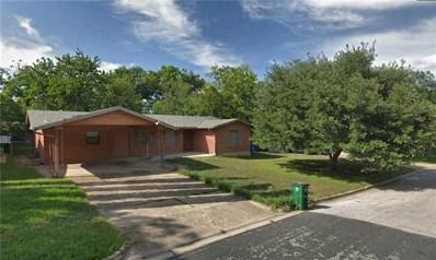 1900 Corona Drive, Austin, TX 78723 - #: 7020243