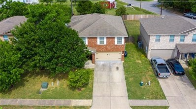 202 Whitfield St, Hutto, TX 78634 - MLS##: 7021095