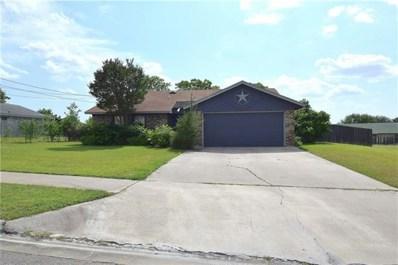 3001 E Panhandle Drive, Killeen, TX 76542 - MLS#: 7026245