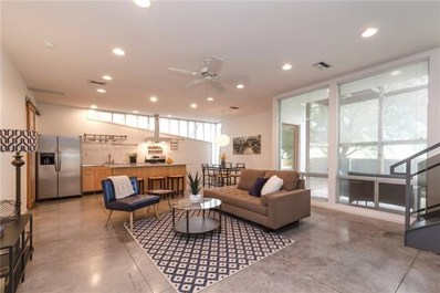 5409 Woodrow Avenue UNIT A, Austin, TX 78756 - #: 7042525