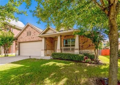 18637 Falcon Pointe Boulevard, Pflugerville, TX 78660 - #: 7046240