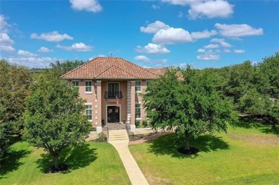 12000 Uplands Ridge Dr, Austin, TX 78738 - MLS##: 7049380