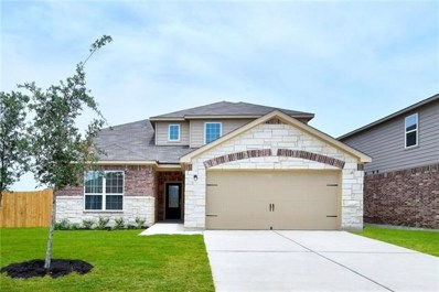 13721 Henry A. Wallace Ln, Manor, TX 78653 - #: 7052142