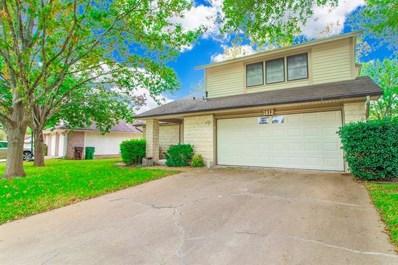 1812 Provident Lane, Round Rock, TX 78664 - #: 7054355