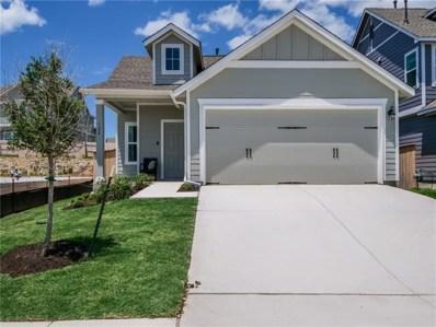 124 High Plains Pass, Liberty Hill, TX 78642 - MLS##: 7063142