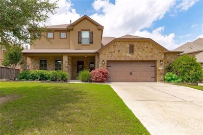 2913 Rabbits Tail Dr, Leander, TX 78641 - MLS##: 7063658